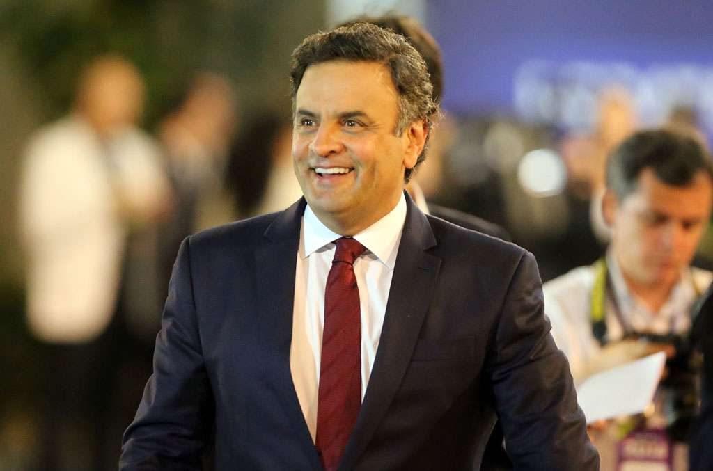 Conselho de Ética do Senado arquiva denúncia contra Aécio Neves