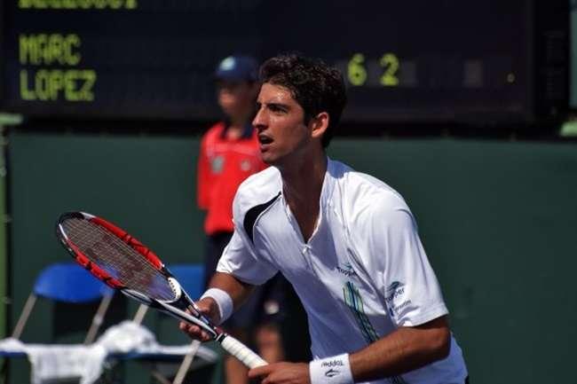 Thomaz Bellucci alcança melhor posição no ranking da ATP desde março