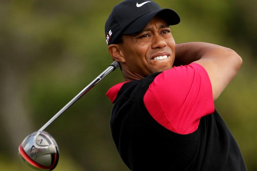 Após mais de um ano parado, Tiger Woods volta ao golfe na próxima semana