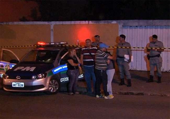 Guarda civil de Aparecida é suspeito de matar amigo em briga por dívida de R$ 500