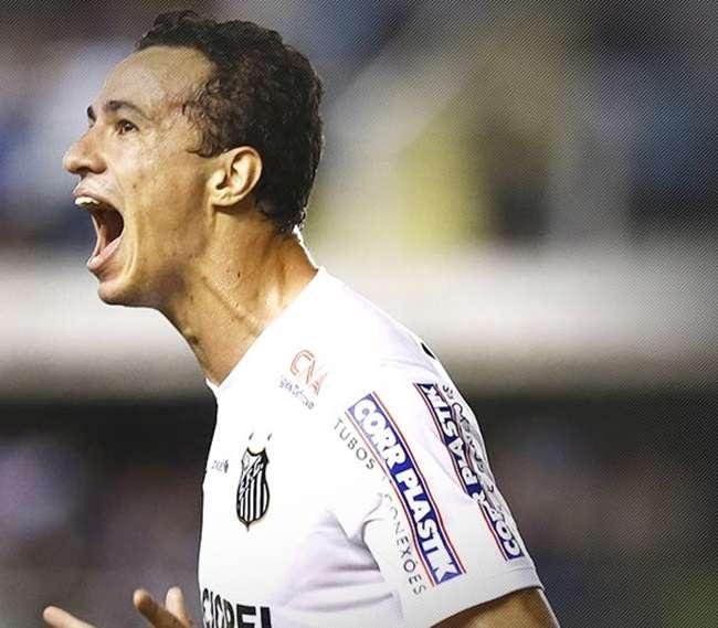 Santos é eficiente no ataque e vence o Figueirense