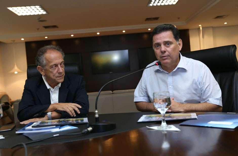 Goiás vai receber projeto pioneiro da CBF