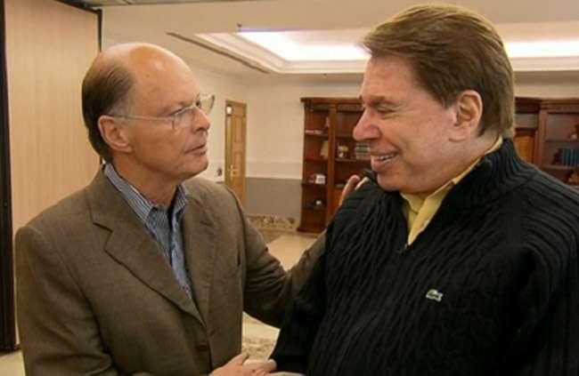 Silvio Santos e Edir Macedo se juntam para criar uma nova empresa