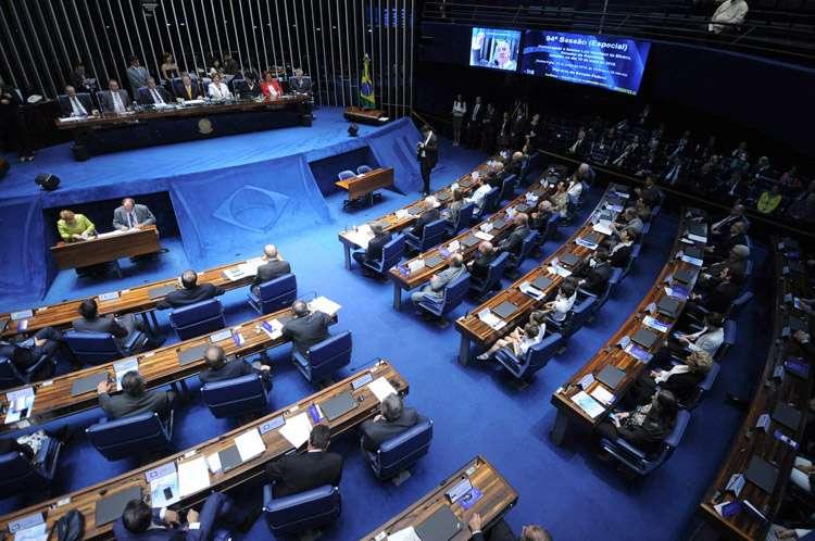 Senado torna crime hediondo o homicídio de policiais
