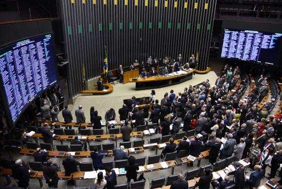 Câmara aprova o fim da reeleição para cargos executivos