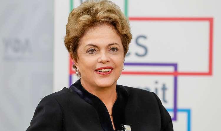 Dilma lança o site Dialoga Brasil para ouvir população sobre ações do governo
