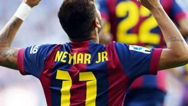 Neymar e Diego Costa concorrem à Bola de Ouro da Fifa