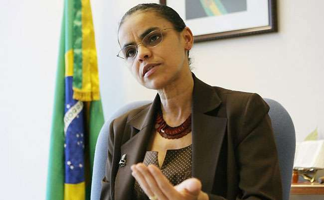PT e PSDB focam campanha em 'desconstruir' Marina