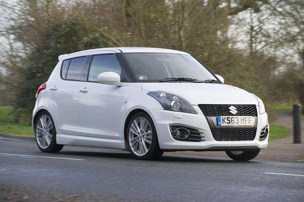 Suzuki convoca proprietários de veículos para recall por problemas no sistema de freios