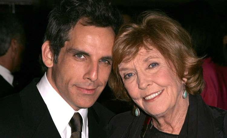 Morre Anne Meara, aos 85 anos, atriz e mãe do ator Ben Stiller
