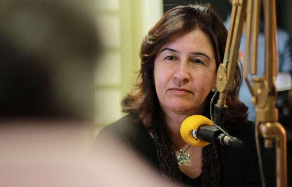 Marina avança em território caiadista