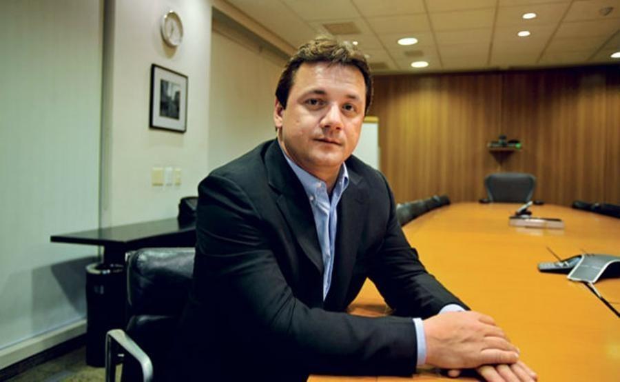 Wesley Batista, da JBS, é conduzido à sede da Polícia Federal