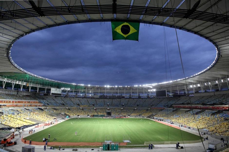 Comitê Rio-2016 não paga a conta e Maracanã tem energia cortada