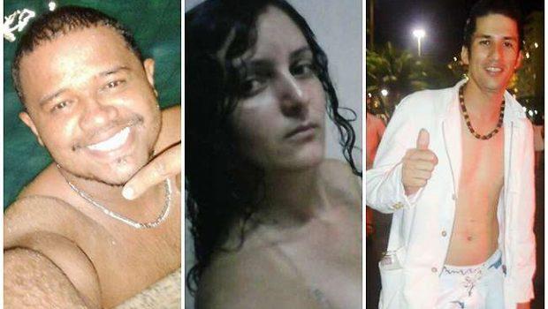 Vítimas de chacina após festa não eram alvos de criminosos, diz polícia