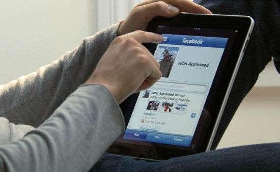 Publicidade móvel eleva valor do Facebook para mais de US$ 200 bi