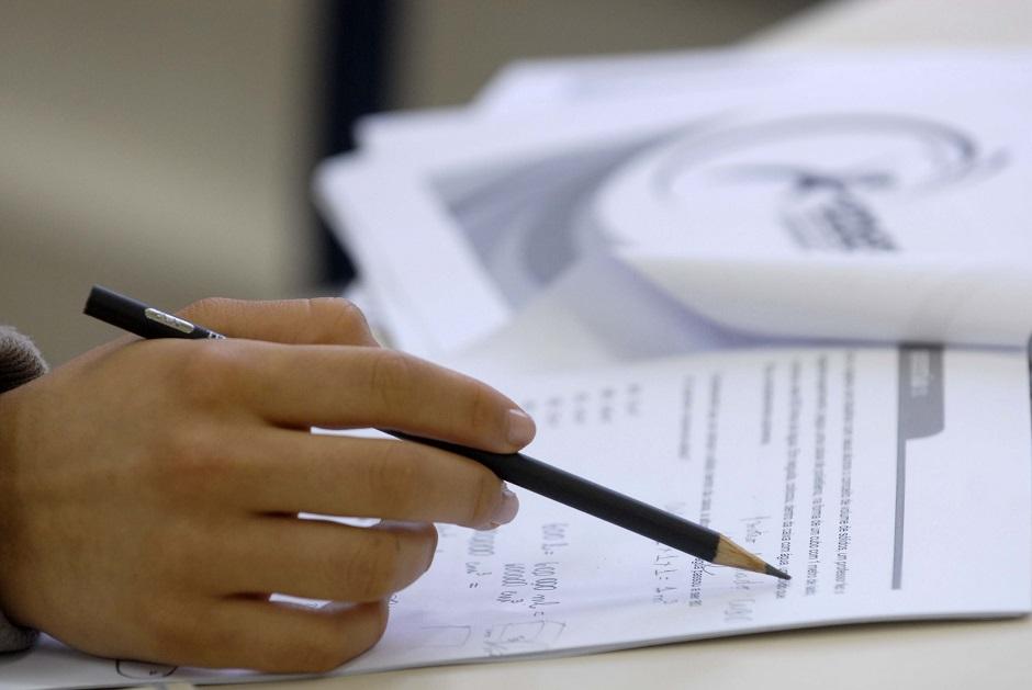 MEC adia Enem de mais de 191 mil estudantes para os dias 3 e 4 de dezembro
