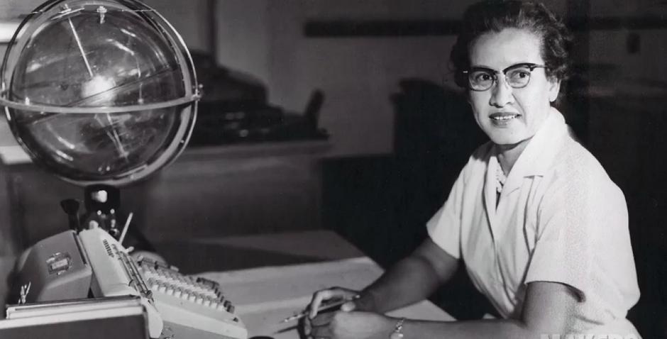 Cientistas negras da Nasa nos anos 1960 vão ganhar filme