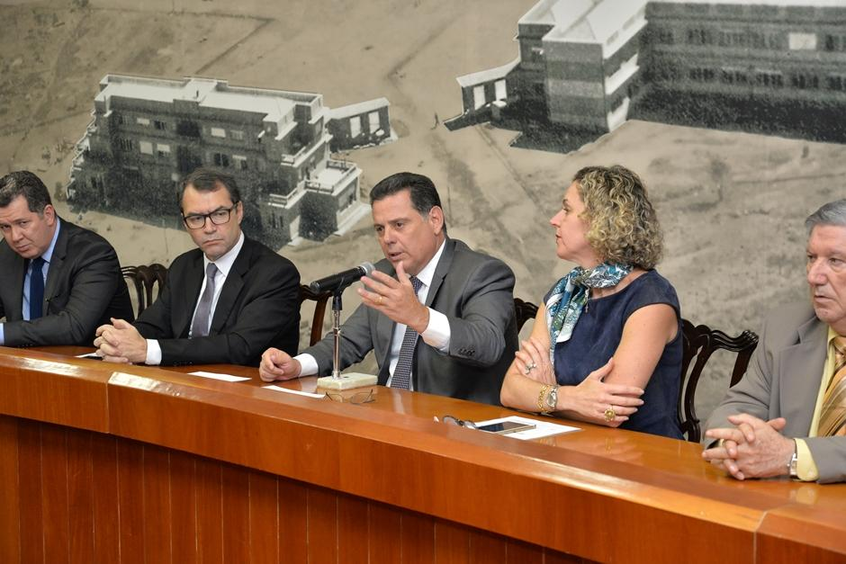 Acordo entre PGE e Sefaz amplia combate à sonegação fiscal no Estado