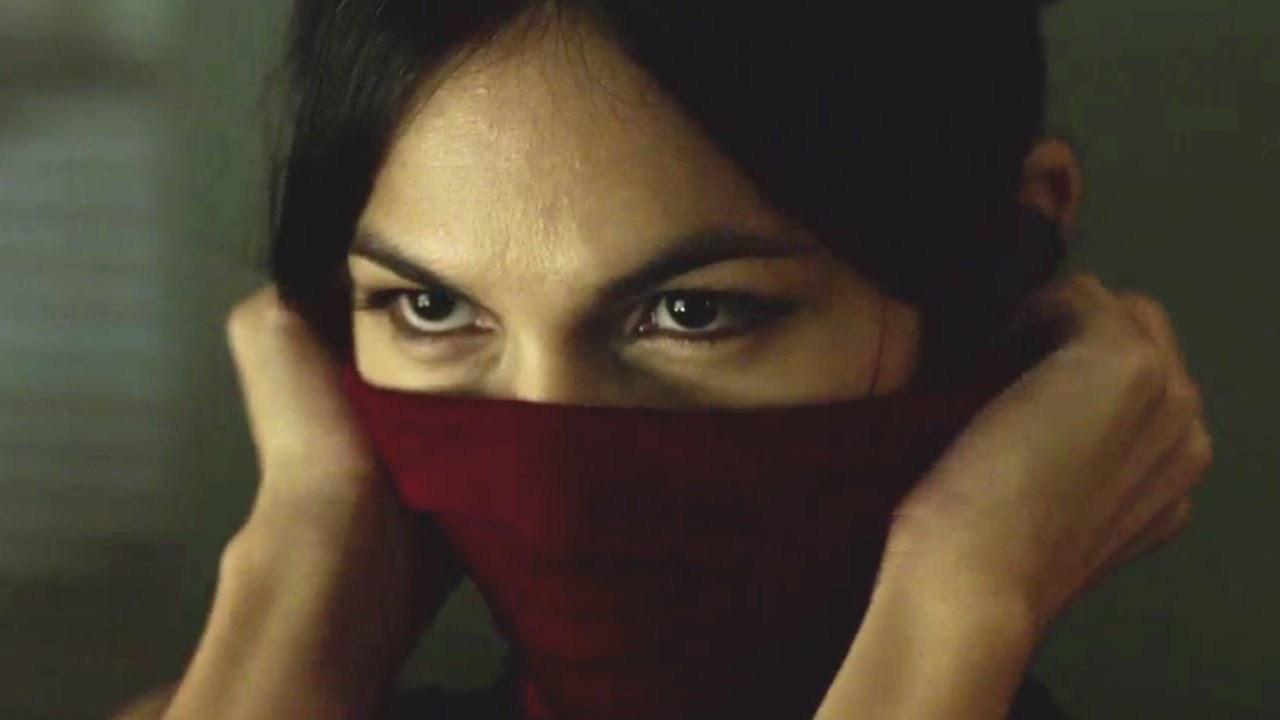 Elektra irá aparecer em Os Defensores