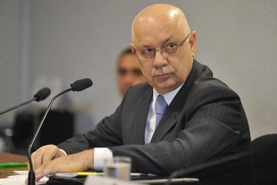 Teori Zavascki estava prestes a homologar delações de executivos da Odebrecht