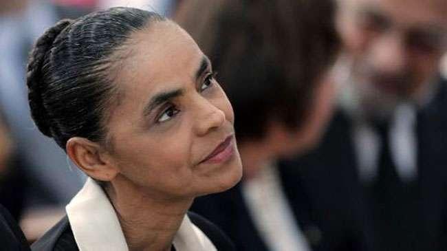 Marina encosta em Dilma no 1º e venceria no 2º turno, segundo Ibope