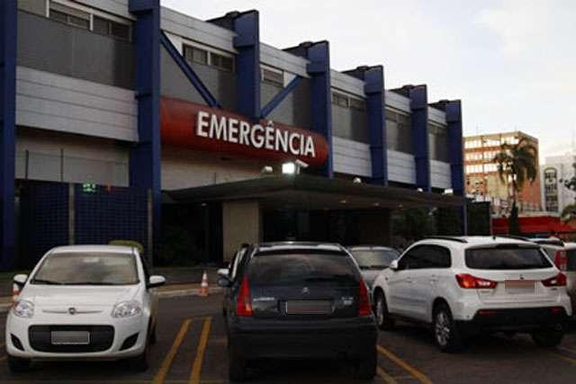 Paciente com suspeita de ebola é internado em Brasília