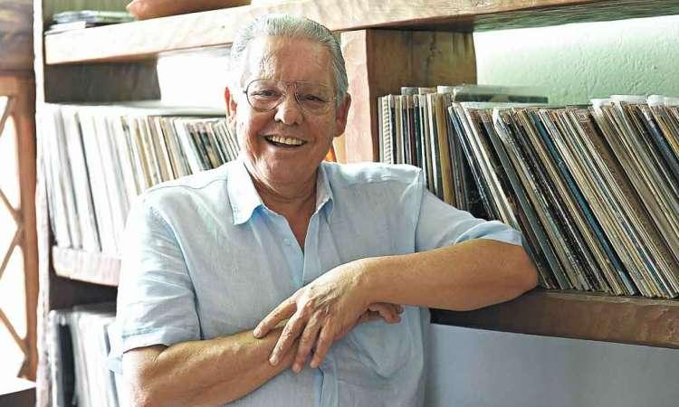 Morre Fernando Brant, escritor e compositor mineiro