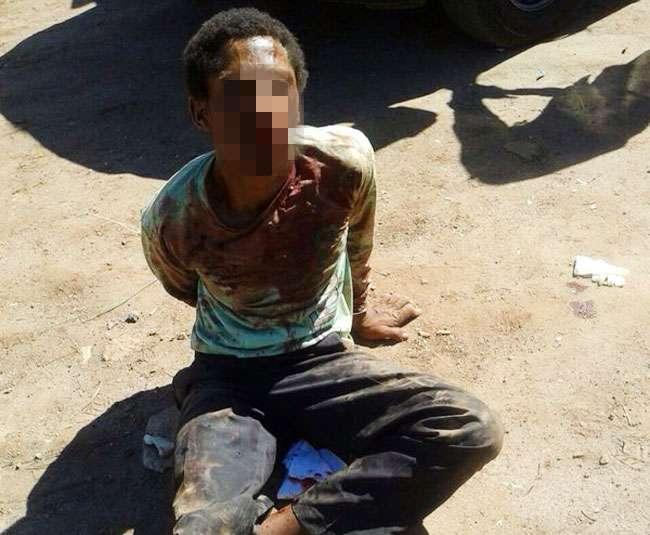 Policial é ferido após tentativa de roubo em Goiânia