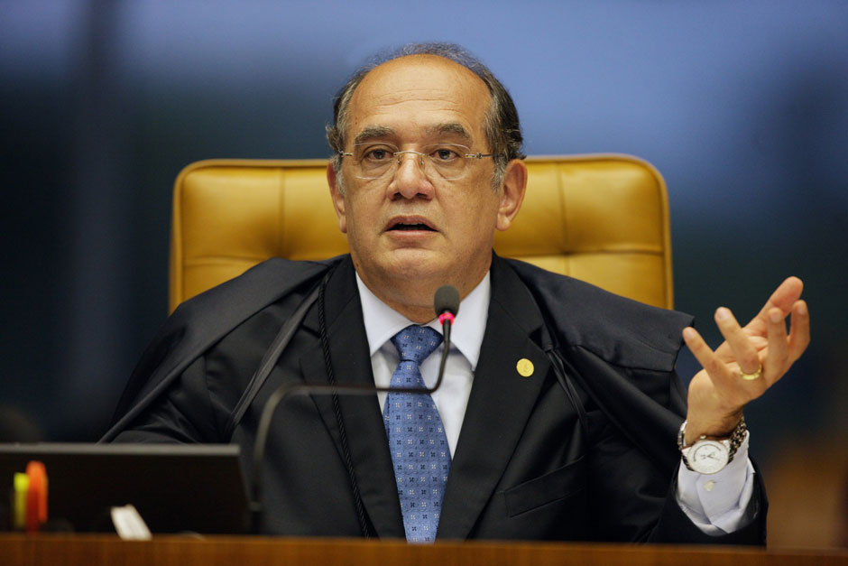 Gilmar Mendes manda soltar empresário Jacob Barata pela terceira vez