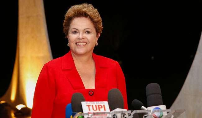 Dilma: FHC deixou obras paradas e cheias de problemas