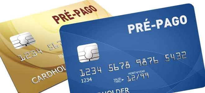 Cartões pré-pagos avançam no mercado