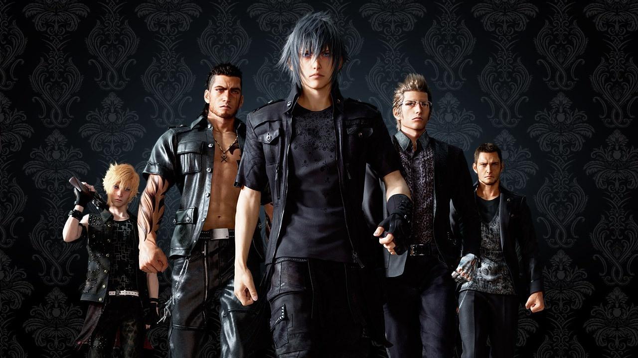 Final Fantasy XV: apenas metade será em mundo aberto