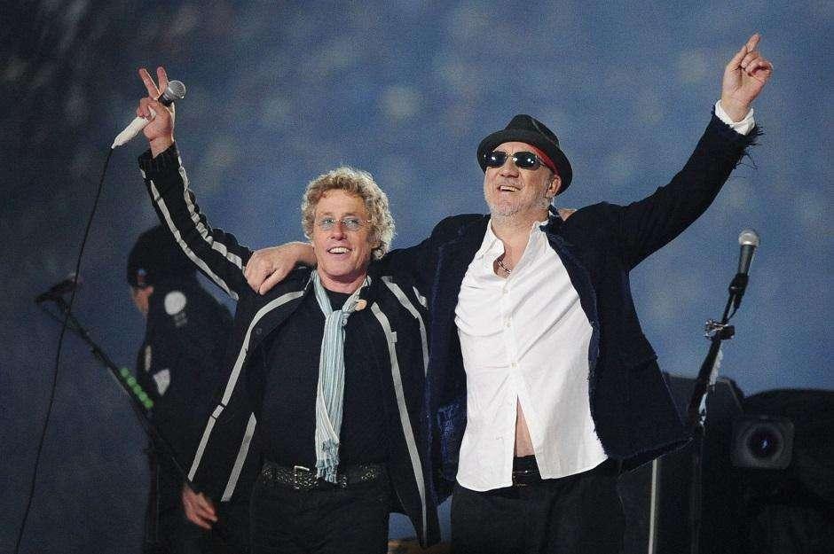The Who deve fazer show no Brasil