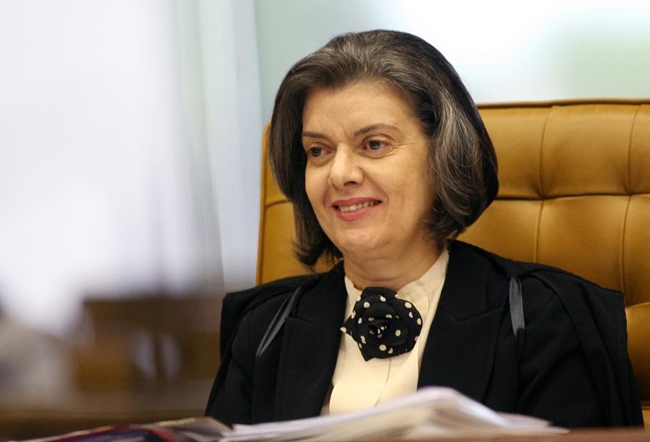 Cármen Lúcia participa de evento em Goiânia nesta quinta-feira