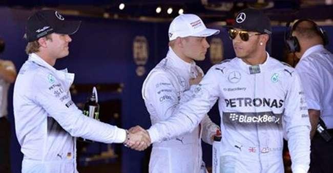Hamilton fatura pole do GP da Rússia e Massa é só 18º