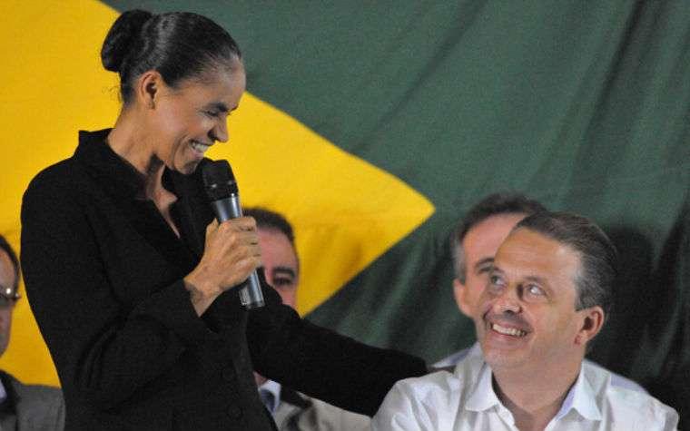 Dirigentes do PSB confirmam indicação de Marina Silva