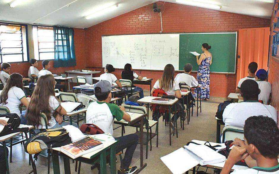 """MPF encaminha ao STF caso da lei que obriga a oração do """"Pai Nosso"""" nas escolas em Aparecida"""