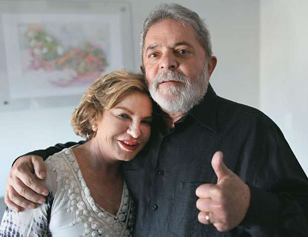 Liminar suspende depoimentos de Lula e Marisa à Justiça em São Paulo