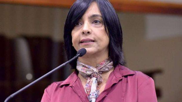 Ex-assessora de Isaura Lemos é condenada pela Justiça