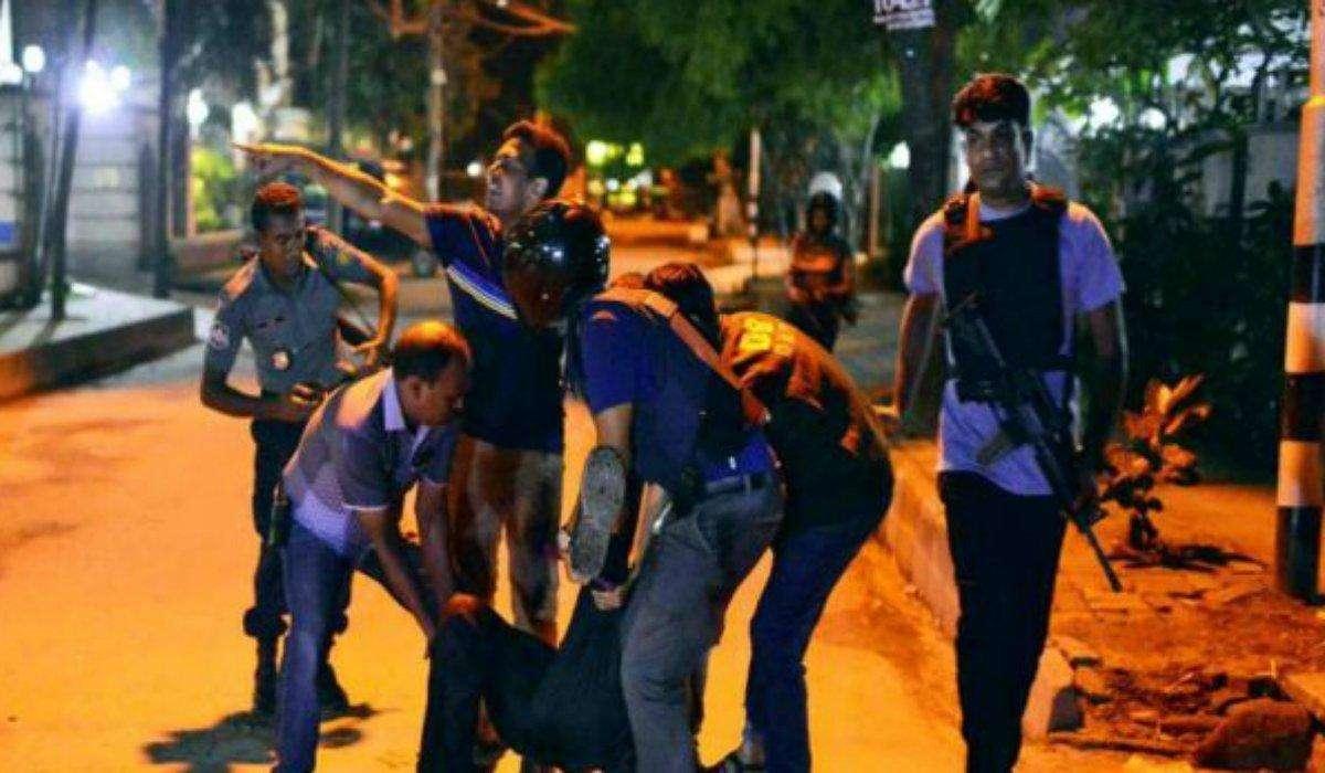 Ao menos 28 pessoas morrem em ataque a restaurante de Bangladesh