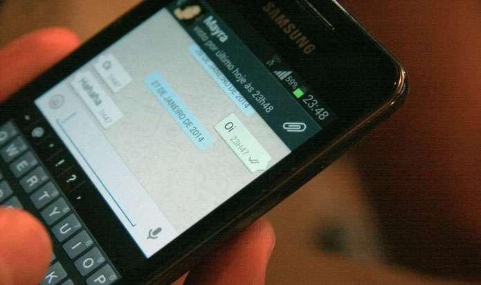 Modo avião pode driblar função de 'mensagem lida' do WhatsApp