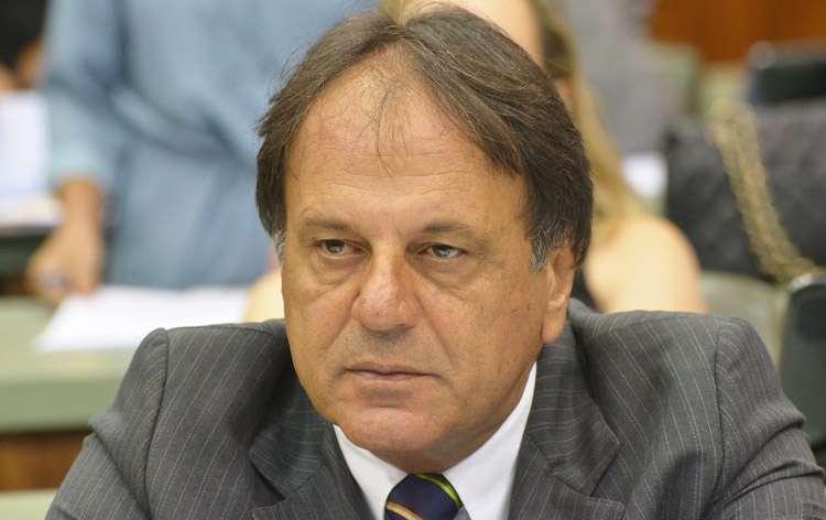 Adib admite que fez denúncia falsa sobre a Agetop