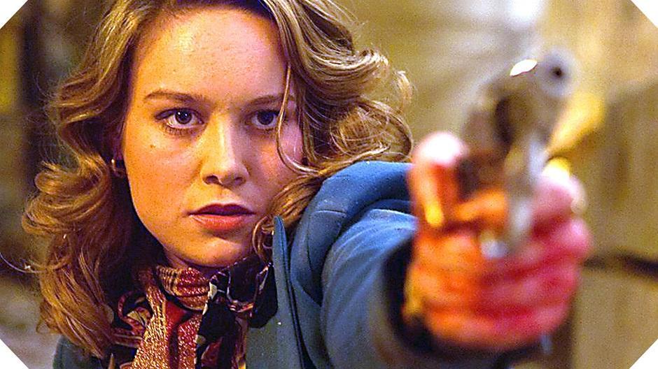 Brie Larson luta para sobreviver em trailer de Free Fire
