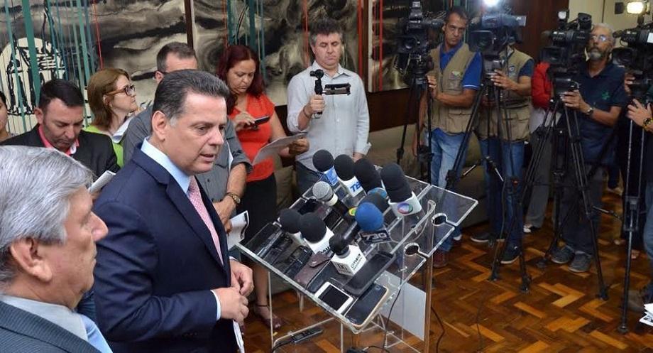 Com US$ 530 mi em exportações, Goiás registra superávit na balança comercial pelo 32º mês