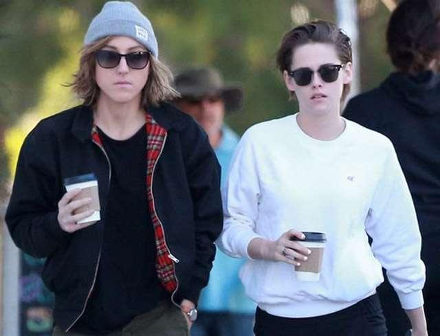 Mãe de Kristen Stewart aprova namoro da filha com Alicia Cargile