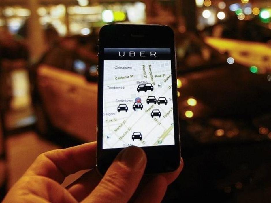 Comissão aprova uso de Uber e de aplicativos similares em Goiânia