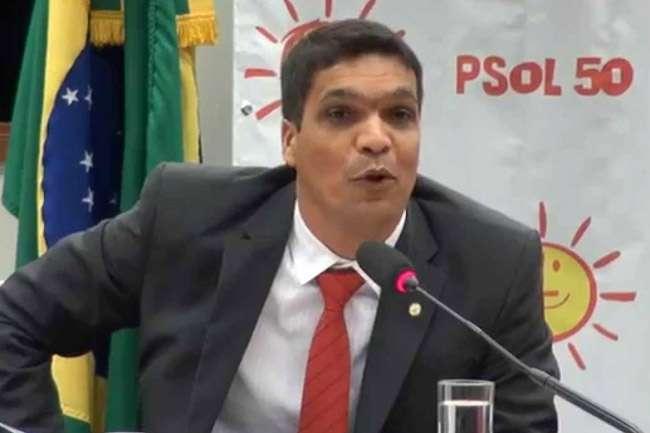 PSOL expulsa deputado Daciolo por desacordo com estatuto e programa partidário