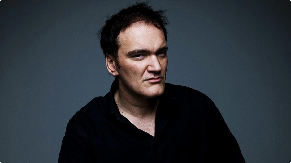 Tarantino diz que fará só mais dois filmes