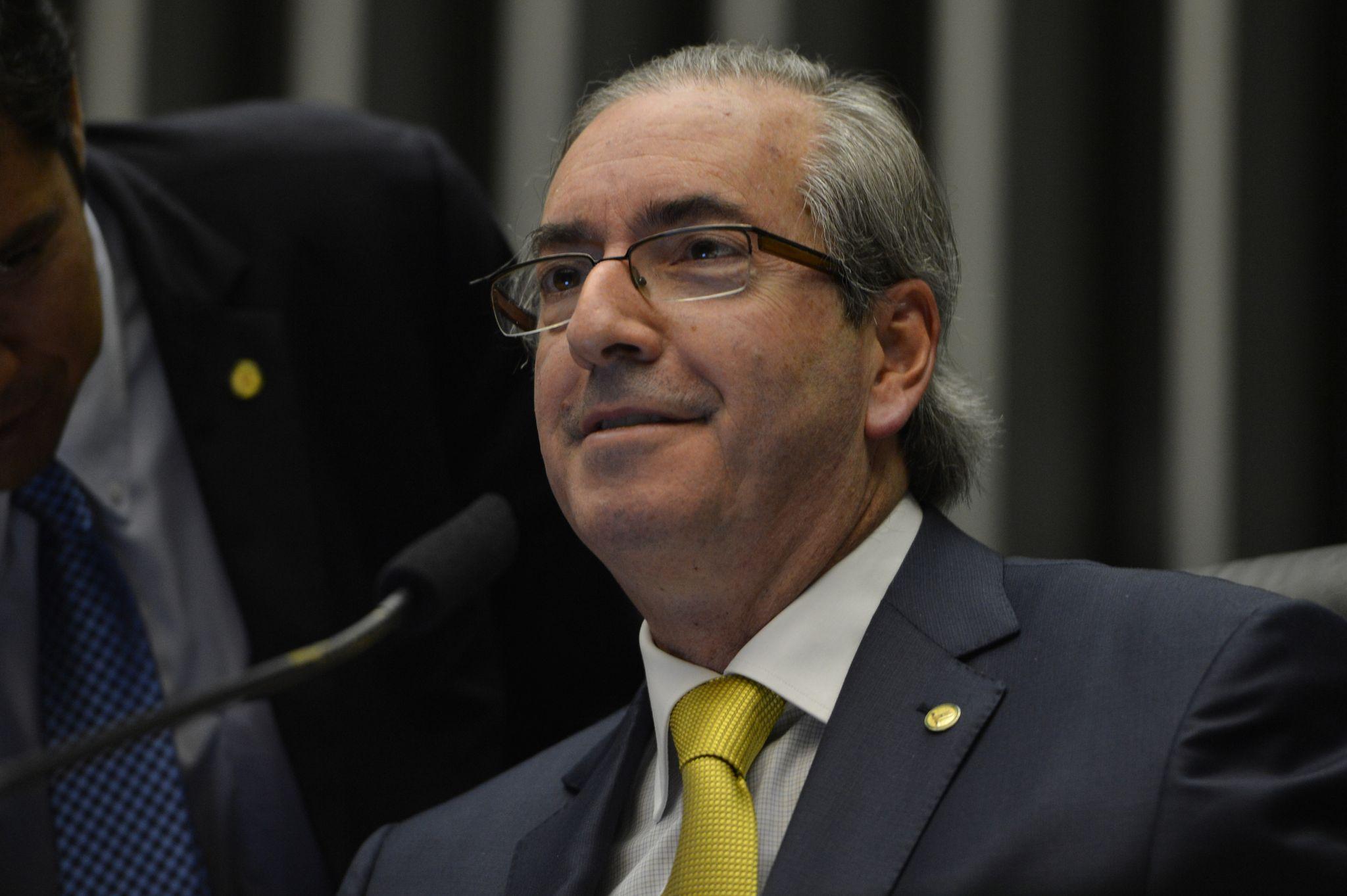 Lava Jato encontra ação de R$ 2,10 na conta de Cunha