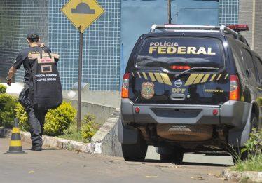 PF cumpre mandados judiciais em nova fase da Operação Lava Jato
